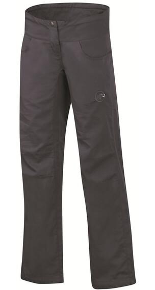Mammut W's Meteora Pants Graystone